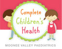 Complete Children's Health Logo
